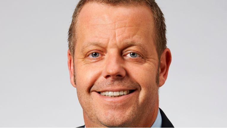 Michael Fischermanns, Vice President of IT and Enterprise Effectiveness bei Avnet Technology Solutions in EMEA, sieht das neue Rechenzentrum in einer Schlüsselrolle der Unternehmensstrategie.