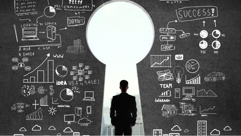 Business Intelligence kann (zu) viel. Es kommt darauf auf, zu definieren, was man genau messen will.