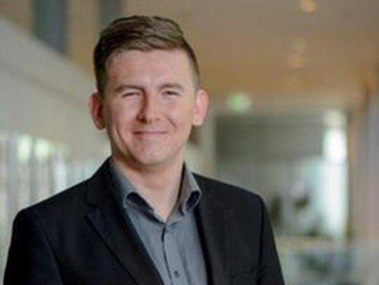 Martin Cichowski, Geschäftsführer VoIParo - Smarter Communication