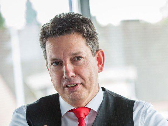 Dr. Ralf W. Schadowski, Geschäftsführender Gesellschafter der ADDAG GmbH & Co. KG