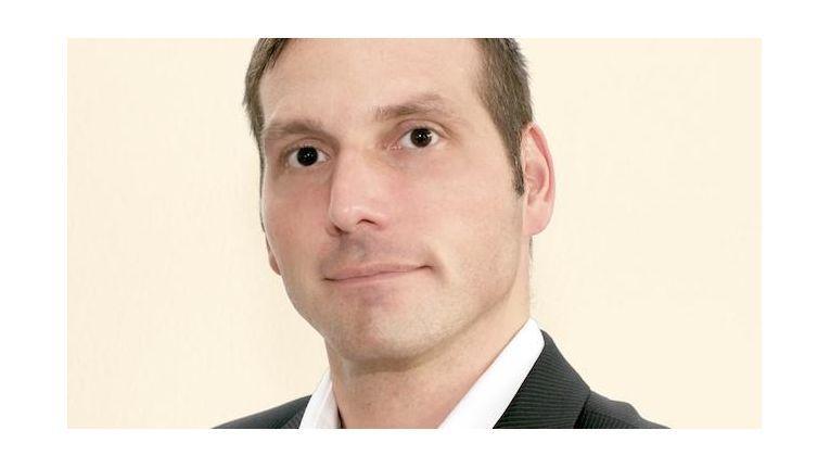"""Helko Matthäi, Geschäftsführer der Red Delta Solutions GmbH: """"Bei Netzwerkkomponenten habe ich leider noch von niemandem gehört, der das Thema Fälschungen angeht."""""""