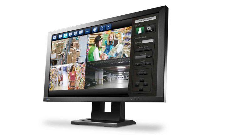 EIZO DuraVision FDF2304W-IP: Verschiedene Modi und Kompatibilitäten.