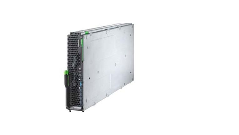 Fujitsu Primergy BX2580: inklusive Intel Xeon E5 Prozessor, DDR4 RAM und ServerView Lifecycle Management.