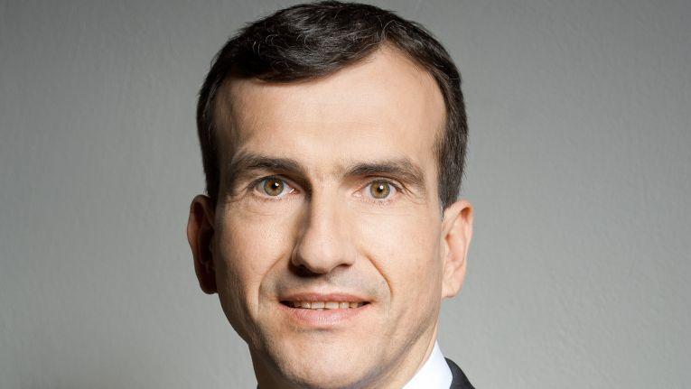 Stefan Thiel, Country Manager DACH bei Eset, ist unter anderem von der Nähe des Distributors zum Markt begeistert.