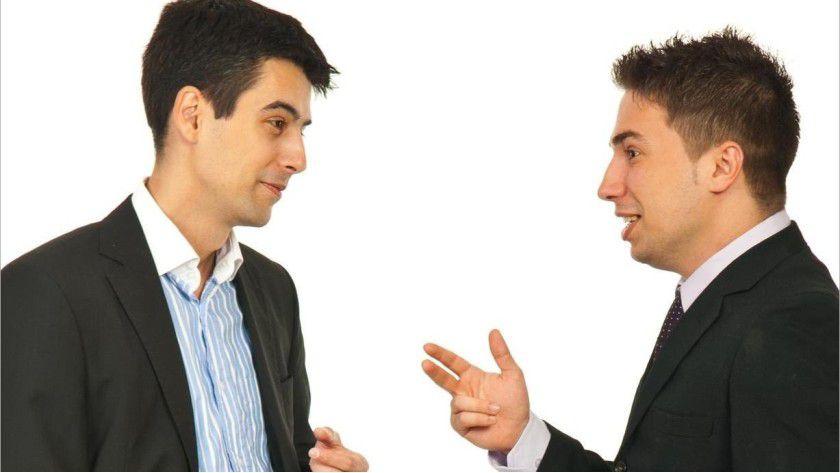 Leadership ist ein Führungsstil, der hohe Anforderungen an die Person der Führungskraft selbst stellt.