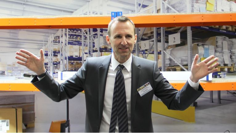 Günter Schiessl wird im EMEA Go-to-Market Team bei Ingram Micro das Volume Vendor Engagement Team leiten.