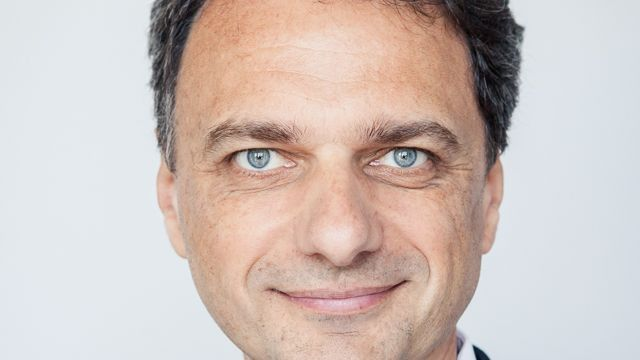 Dr. Joachim Philippi, Vorstand der 7P Solutions & Consulting AG