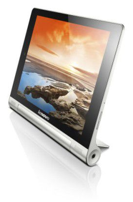 Lenovo Yoga Tablet 8 im Test (c) Lenovo