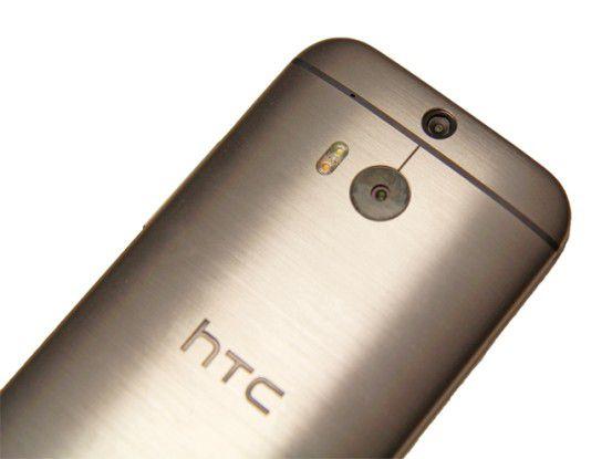 Flaggschiffmodelle wie das neue HTC One M8 werden weiterhin selbst gefertigt.