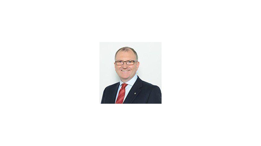 """Peter Ryan, EG SVP & Managing Director HP EMEA: """"Deutschland ist definitiv einer der Wachstumsmotoren für uns."""""""
