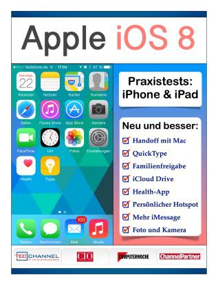 Jetzt neu im Apple iBookstore