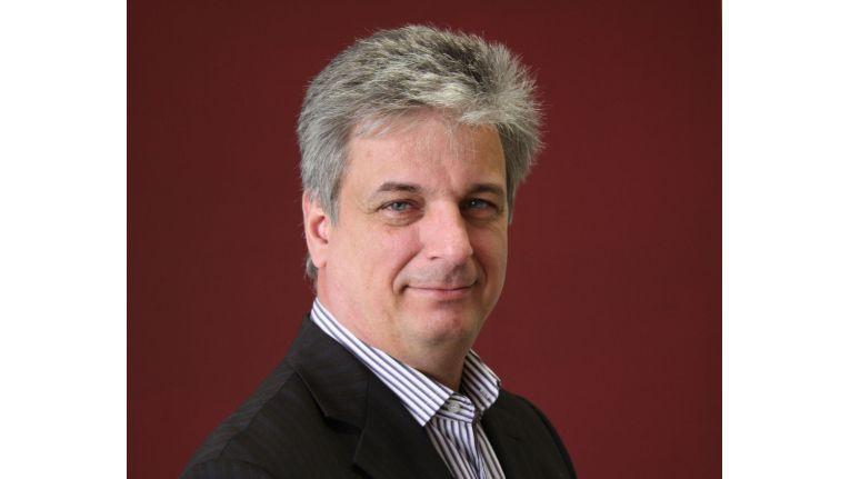 """Guido Klenner Business Unit Manager Storage HP Deutschland: """"Der Preis pro GB für Flash-Speicher wird auf 2 Dollar fallen."""""""