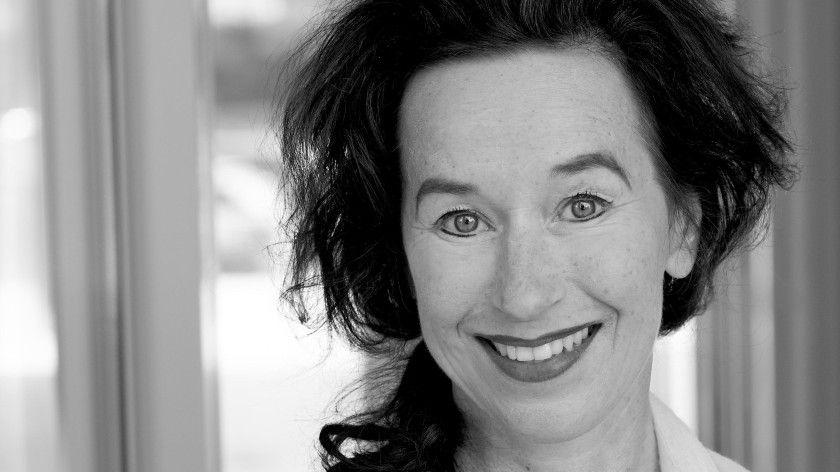 """Lucia Falkenberg, HR-Managerin bei eco: """"Der Wandel hin zum Arbeitnehmermarkt wird Auswirkungen auf die Arbeitsbedingungen haben."""""""