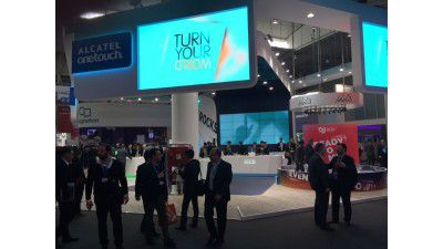 Mobile World Congress 2015 - Impressionen - Foto: Manfred Bremmer