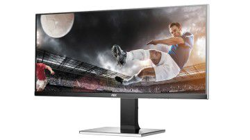 34-Zoll-Display AOC U3477PPQU