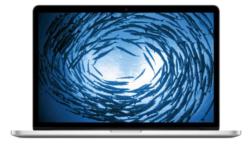 Das 15-Zoll-MacBook-Pro mit 'Retina'-Display hat jetzt ein 'Force-Touch'-Trackpad.