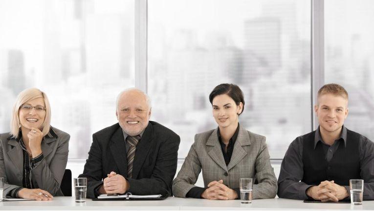 Wie alt man ist und welchen Erfahrungsschatz man mitbringt, beeinflusst die Bewerbungsstrategie.