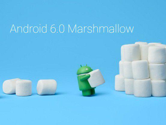 Android 6 Marshmallow bringt einige Verbesserungen für den Business-Einsatz.