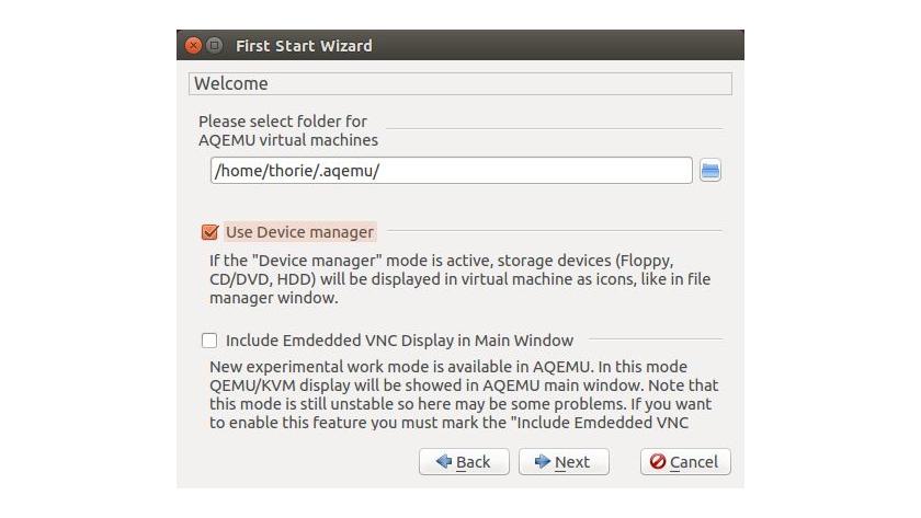 QEMU für Linux: Grafische Benutzeroberflächen von QEMU unter Ubuntu