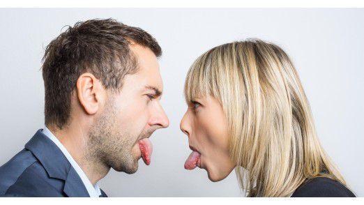 Viele US-Arbeitgeber beklagen, dass einige Bewerber noch nicht mal die einfachsten Kommunikationsregeln beherrschen.
