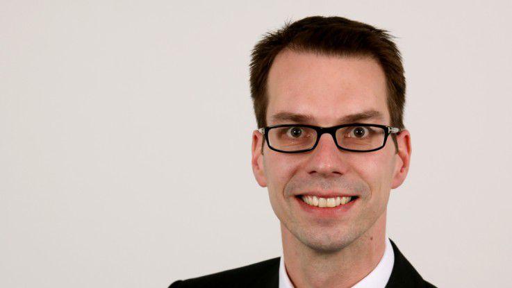 """Thomas Deelmann, T-Systems: """"meine Arbeitsweise hat sich durch das tandem schon sehr verändert."""""""