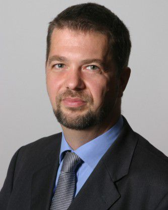 """Boris Bärmichl, Vorstand KoSib eG – Kompetenzzentrum für Sicherheit in Bayern, einer der namhaften Referenten auf dem 1. Remote Access Kongress in Nürnberg, widmet sich in seinem Vortrag den """"Spannungsfeldern moderner Technologien""""."""