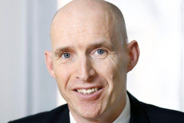 Stephan Wick ist Mitglied der Migros-Bank-Geschäftsführung