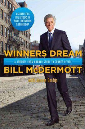 Wollte schon immer dem Kunden dienen - und Geld verdienen: SAP-Chef Bill McDermott.