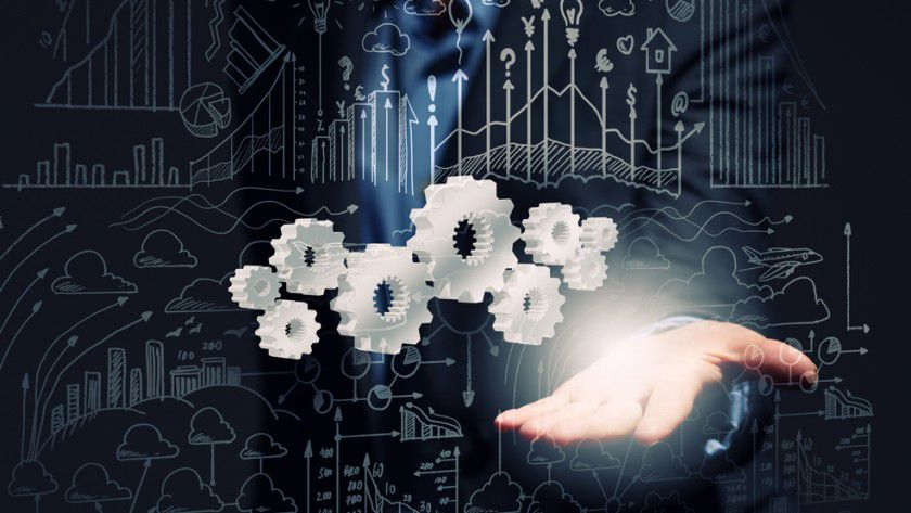 Im Cloud Computing spielen Integration und Skalierbarkeit eine herausragende Rolle - deswegen sind hier auch Open Source-Projekte so erfolgreich.