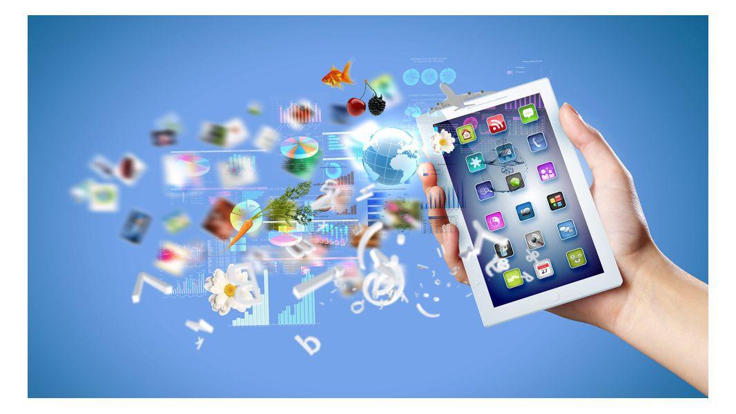 Moderne Business Apps Aus Der Deutschen Cloud Moderne Business Apps