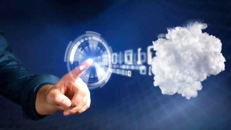 """Eine Expertenrunde kommt zu folgendem Fazit: """"Die Cloud sollte als Schwungrad für den Ausbau der eigenen Kompetenzen begriffen werden."""""""