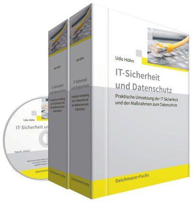 Mit einer vierteljährlichen Lose-Blatt-Sammlung und CD ROM können sich IT-Chefs und Sicherheitsverantwortliche ständig informieren.