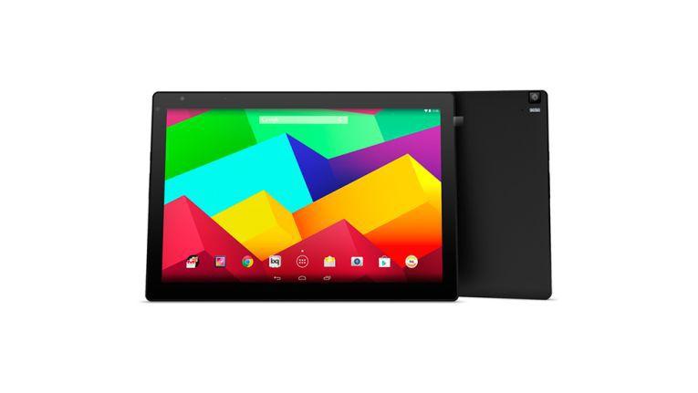 10-Zoll-Tablet BQ Aquaris E10