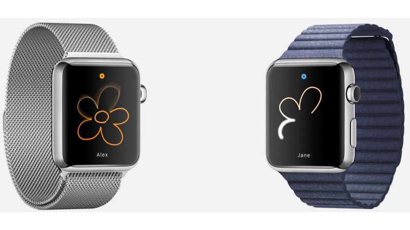 Apple Watch: Die Preise starten bei 399 Euro.