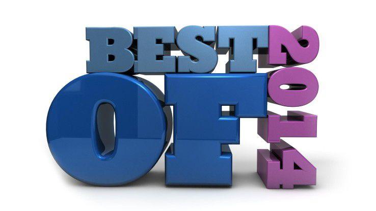 Unsere Top 10 der meistgeklickten Karriere-Themen 2014: Neben Geld interessiert auch das Thema Kleidung.