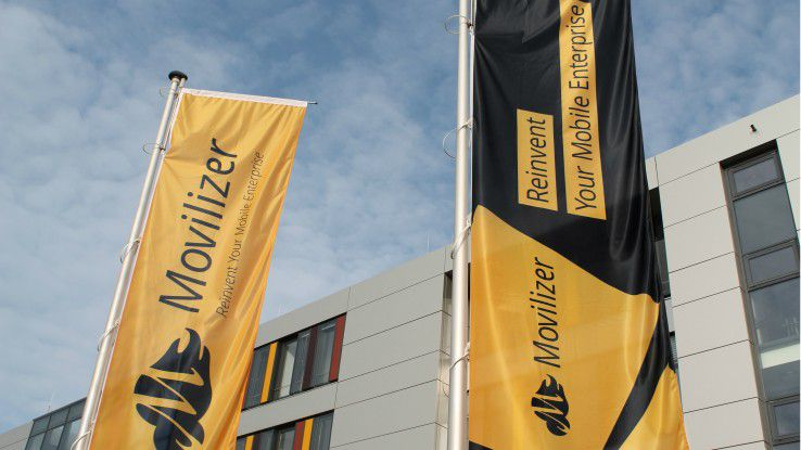 Das Mannheimer Unternehmen Movilizer verspricht mehr Schnelligkeit in die Entwicklung, Implementierung und Nutzung von mobilen Apps zu bringen.