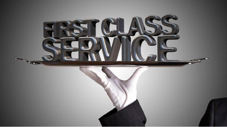 Vor allem mittelständische Unternehmen verfügen nicht immer über In-house-service. Hier können sich IT-Fachhändler einbringen.