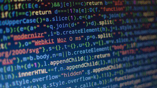 Keine falsche Bescheidenheit! Auch kleine Programmierarbeiten belegen Leidenschaft.