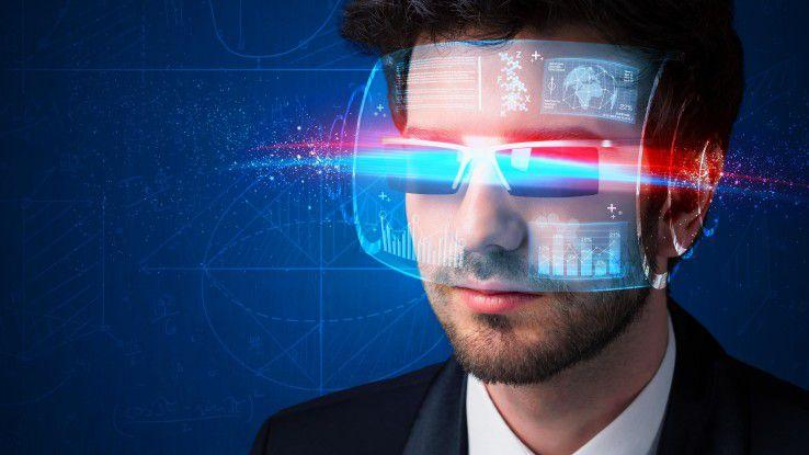 Meetings und Produktvorstellungen im virtuellen 3D Umfeld.