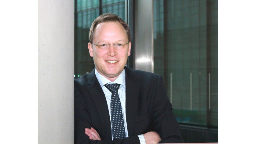 Alexander Thiele, Director Networking Germany bei Dell