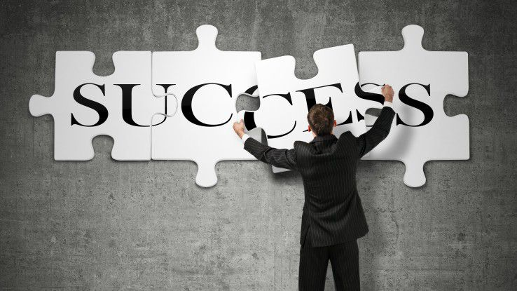 Um ein Team zum Erfolg zu führen, sind viele Skills erforderlich, die alle zusammen einen guten Führungsstil ergeben.
