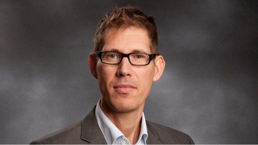 """Roeland Schaart, zertifizierter Business Coach: """"Führungskräfte, die konzentriert ohne Störung arbeiten, können bis zu 50 Prozent ihrer Zeit einsparen."""""""