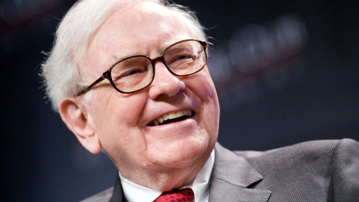 Investorenlegende Warren Buffett
