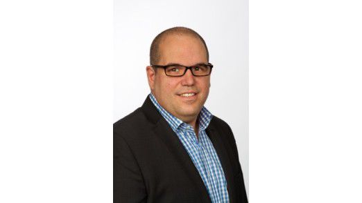 Sven Ochmann, Device Marketing Director Consumer Business bei Huawei