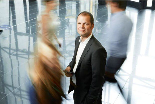 Mario Winter, Director IT & Mobile Marketing, Samsung Electronics GmbH