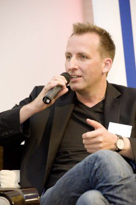 Fabian Nappenbach, Product Director Central Europe & Turkey bei HTC