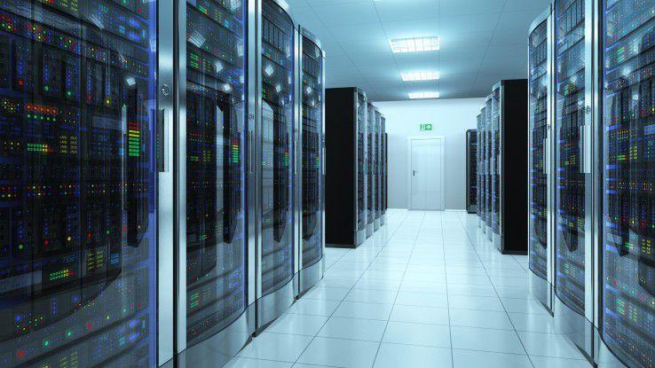 Die Implementierung neuer Technologien in Unternehmensnetzwerke erfordert die laufende Aufrüstung der Schutzmechanismen.