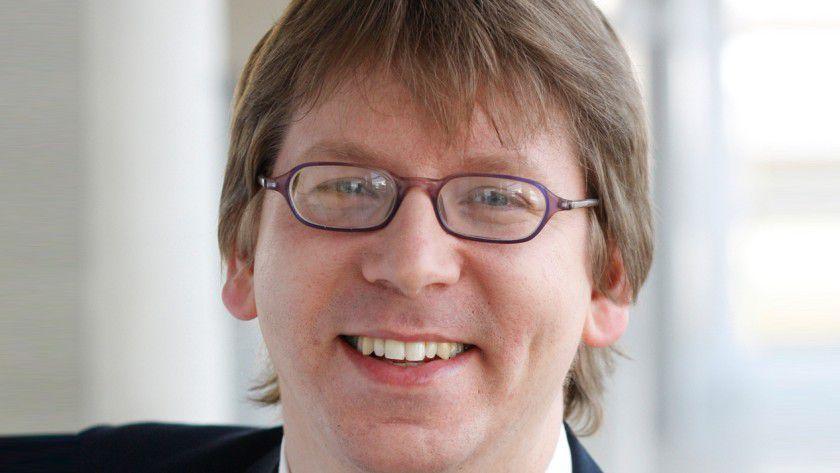 Bernd Dworschak, Fraunhofer-Institut für Arbeitswirtschaft und Organisation IAO