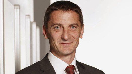 Frank Obermeier, neuer Country Leader bei Oracle Deutschland