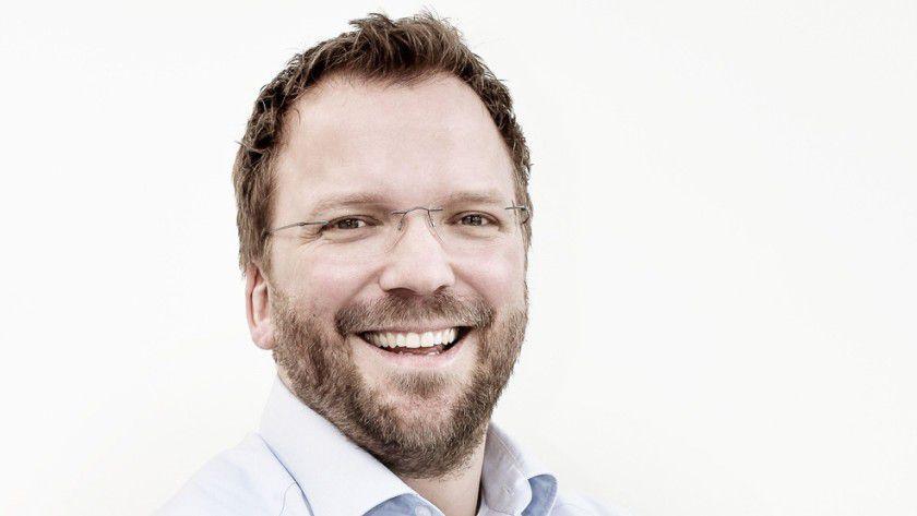 """Lars Hoeger: """"Wer die IT am Limit fährt, geht zwangsläufig Risiken ein."""""""
